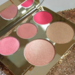 Excited for the champagne glow. Becca x Jaclyn Hill Champagne Collection Face Palette