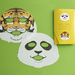 Have Fun in Skincare! Cute and Funny Animal and Character Facial Mask from Korea and Japan