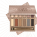 Makeup Tutorials with Urban Decay Naked Ultimate Basics Eyeshadow Palette