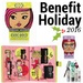 Benefit Cosmetics Holiday Beauty Boxes!