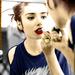 Makeup Tutorial for Beginners! Eye makeup, Contour, and School Makeup!