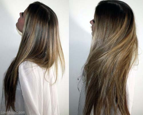 Want to Grow Your Hair? Hair Growing Tips!