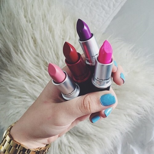 Lipstick Hacks Every Girls Should Know!