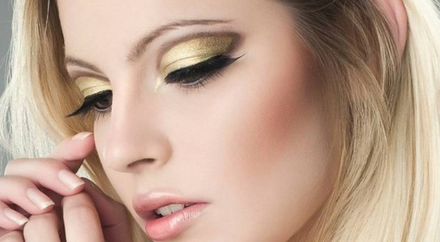 ☆The Hottest Metallic Eye Shadow for Winter☆