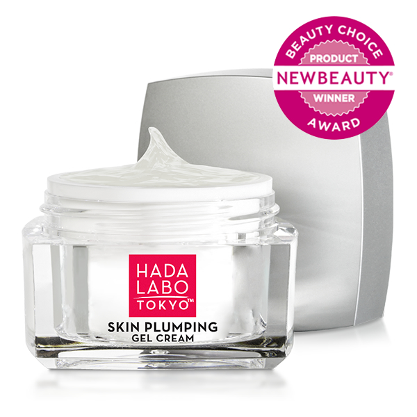 For Wrinkles and Dry Skin! Hada Labo Tokyo Skin Plumping Gel Cream