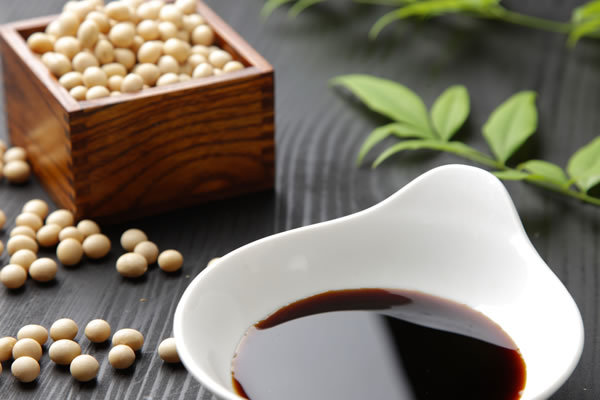 World's First Technology from Japan. Make Natural Human-Type Ceramide from Soy Sauce Lees!