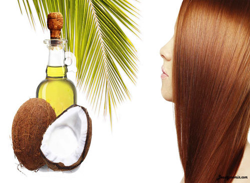 Effective Ways To Use Oils on Your Hair!
