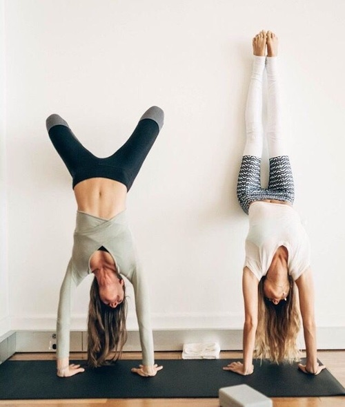 6 Great Benefits of Workout with Friends!