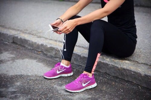 What are the pros and cons of walking, jogging, and running?