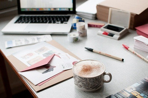 Wish You Could Workout At Office? The Best Exercises You Can Do At Your Desk Without Being Noticed