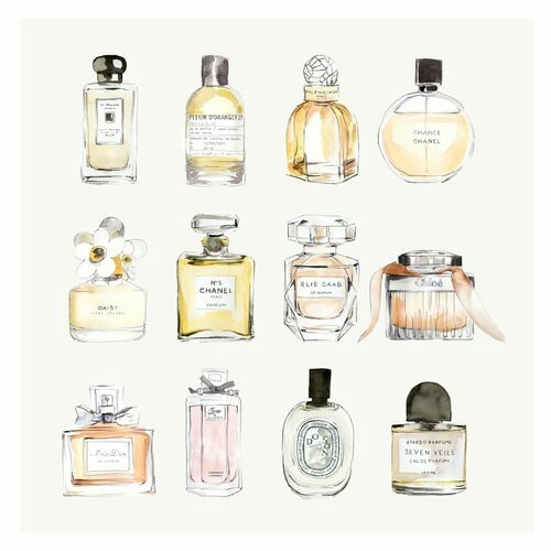 What is the Difference Between Perfume and Eau De Toilette?
