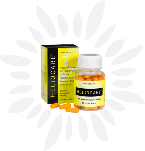 What is Heliocare (58)