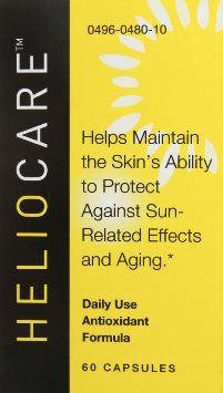 Amazon.com : Heliocare Daily Use Antioxidant Formula 60 capsules : Beauty (61)