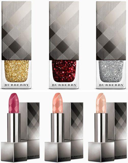 Burberry Beauty Fall 2016 Makeup Collection | Fashionisers (864)