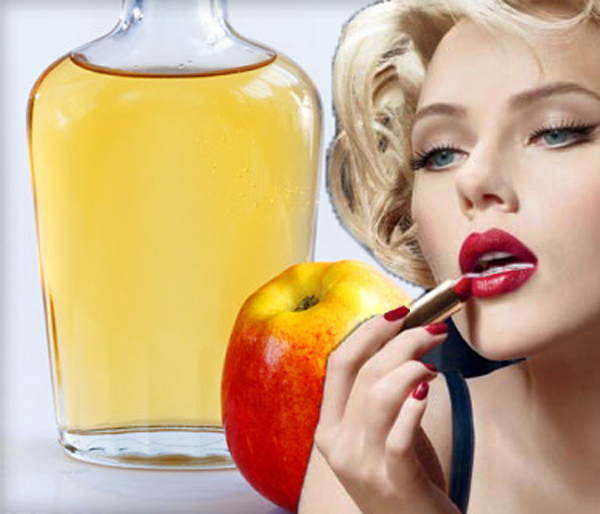 ♡How To Use Apple Cider Vinegar For Skin Toning♡