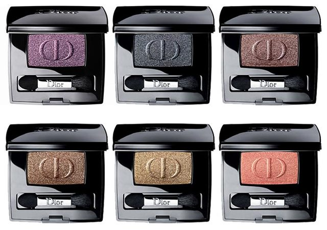 Dior Skyline Fall 2016 Makeup Collection | Fashionisers (1418)