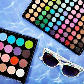 BH Cosmetics Instagram acco...