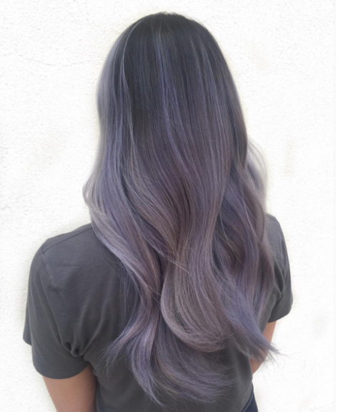 2016 Hair Color Trends for Summer— New Hair Color Ideas For 2016 (1702)