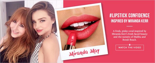 Hot Lips Lipstick | Charlotte Tilbury (1806)