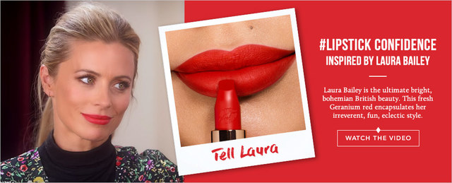 Hot Lips Lipstick | Charlotte Tilbury (1808)