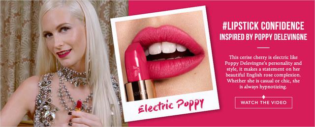 Hot Lips Lipstick | Charlotte Tilbury (1810)