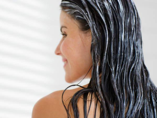 7 Common Mistakes You Make While Drying Wet Hair! - Boldsky.com (2300)