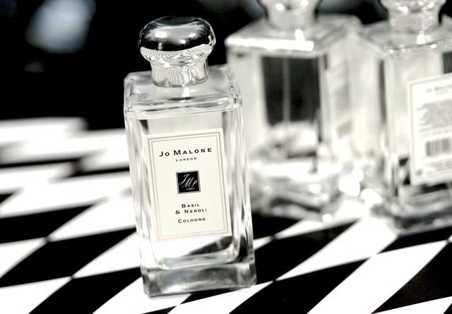 Perfume: Jo Malone London 'Basil & Neroli' - Fashion For Lunch. (2456)