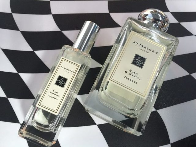 Jo Malone Basil and Neroli Fragrance Review (2462)