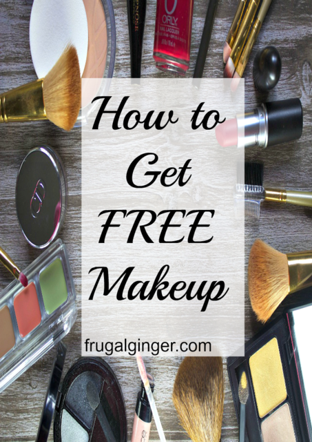 ☆Secret Way To Get Free Makeup Cosmetics☆Get a lot of them!!!