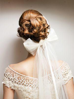 Happy花嫁ヘア 6Style|結婚式の髪型・ヘアスタイル探すなら、Beauty-Navi Wedding[ビューティーナビ ウェディング] (2621)