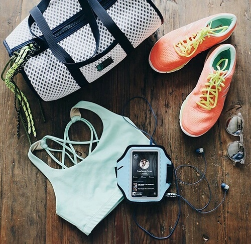 Fit for a run - I need this gym bag by Shanna | We Heart It (2687)