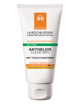 The La Roche-Posay Anthelio...