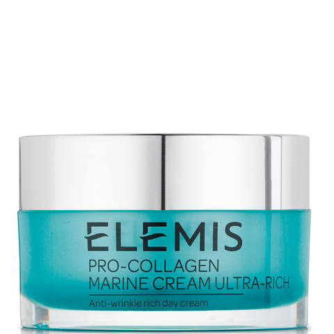 Elemis Pro-Collagen Marine Cream Ultra Rich (50ml)										- FREE Delivery (2911)