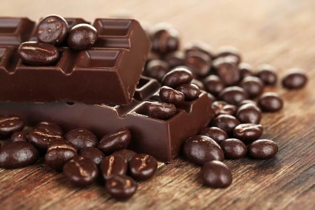 Dark Chocolate: The New Viagra (3053)