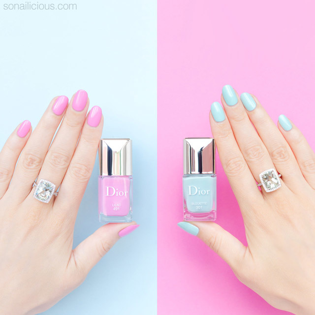 ☆Best 10 Nail Polish Ranking For 2016!!! Prettiest in Pink☆