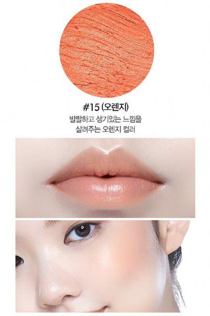 #15 Orange