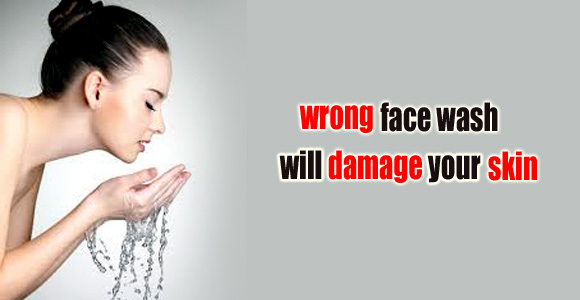 5 Signs You Are Washing Your Face Wrong!!!