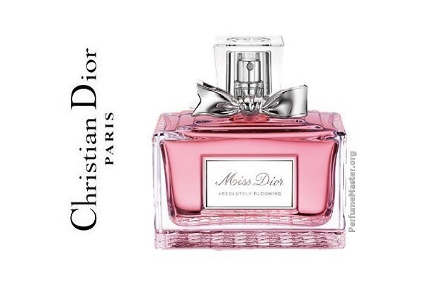 Latest Fragrance News Christian Dior Miss Dior Absolutely Blooming Perfume - PerfumeMaster.org (3699)