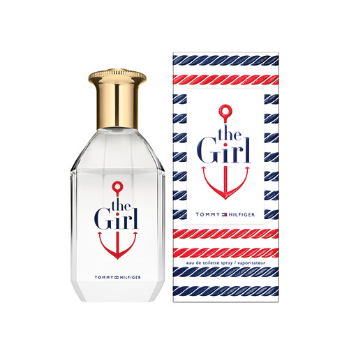 tommy hilfiger the girl | Colognoisseur (3708)
