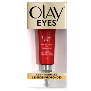 Olay Eyes Pro-Retinol Eye T...
