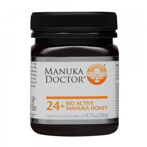 24+ Bio Active Manuka Honey 8.75 oz - Manuka Honey  - Manuka Doctor (4742)