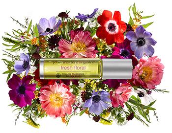 John Masters Organics: Three USDA-Organic Perfumes (4810)