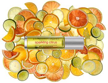 John Masters Organics: Three USDA-Organic Perfumes (4815)