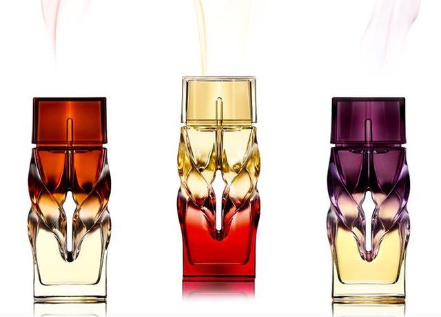 Christian Louboutin Launches Three Fragrances | Fashionisers (4849)