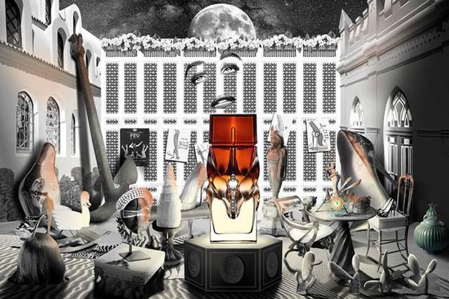 Christian Louboutin Launches Three Fragrances - High Fashion LivingHigh Fashion Living (4866)
