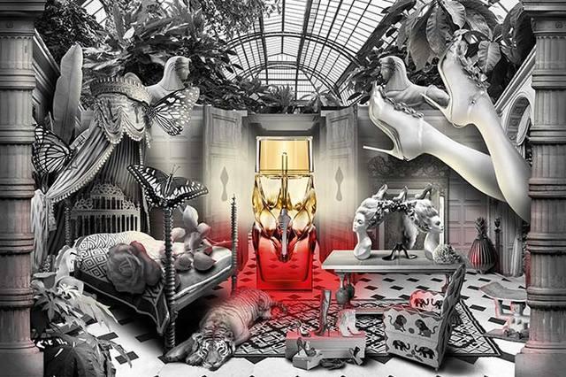Christian Louboutin Launches Three Fragrances - High Fashion LivingHigh Fashion Living (4867)