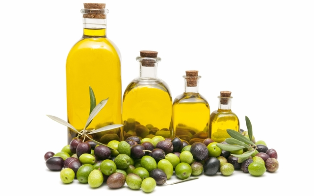 » Olive Oil is One of the Safest Oils for Frying and Cooking (4875)