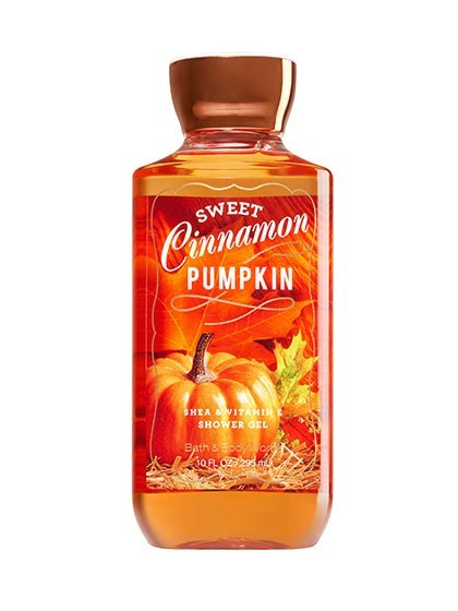 10 Pumpkin-Spice Beauty Products You Need for Fall | Allure (5350)
