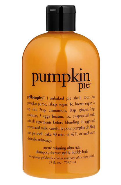 5 Ridiculous Pumpkin Spice Beauty Products You Probably Need For Fall | Betches (5354)