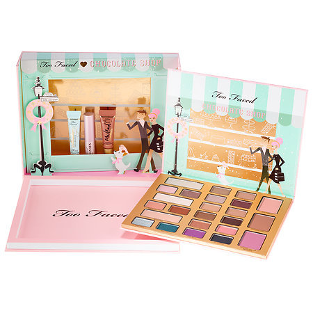 The Chocolate Shop - Too Faced | Sephora (5531)